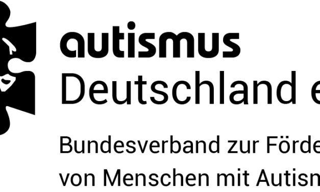 neue Flyer von autismus Deutschland e.V.