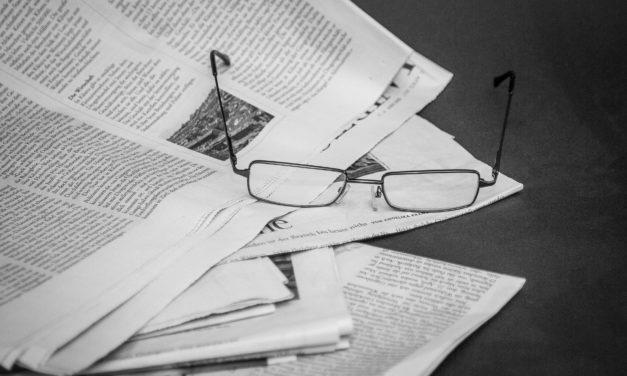 Unruhe durch Zeitungsartikel der BZ