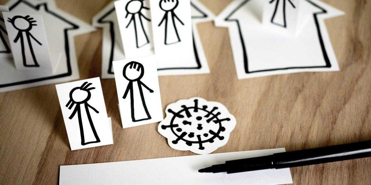 Interviewpartner gesucht zu Fragestellung: Wie hat die Corona- Pandemie den Alltag von Familien  mit einem autistischen Kind beeinflusst?